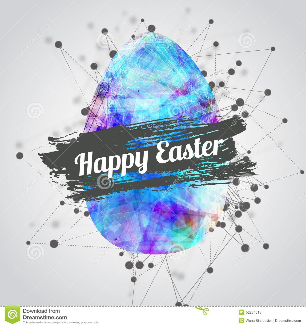 Happy Easter With Images Happy Easter Card Card Design