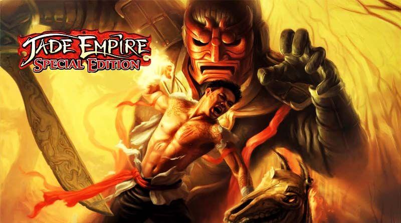 Download Jade Empire Special Edition Apk Modded Apk Obb