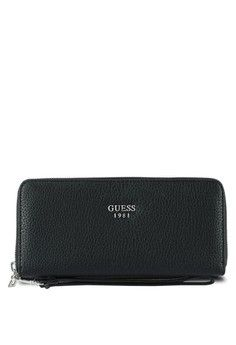 Guess-Handtas shailene to bags black