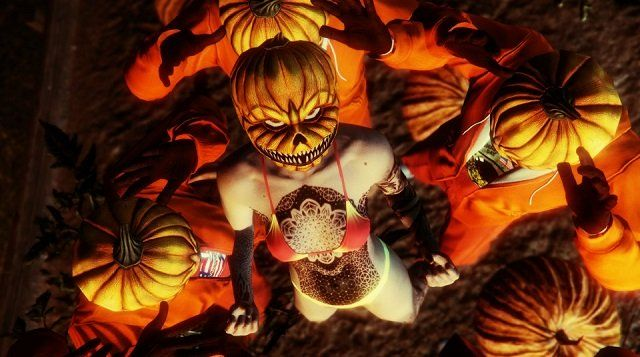 GTA V Lowriders And Halloween Snapmatic Contest Winners Announced ...