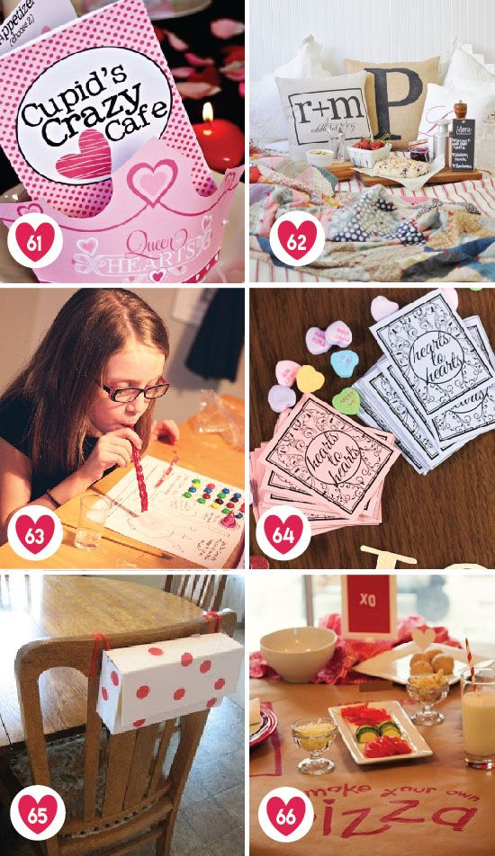 Schön Family Valentineu0027s Date Ideas