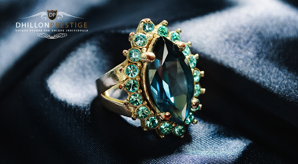 The Jewelry Industry in 2020 Unusual engagement rings