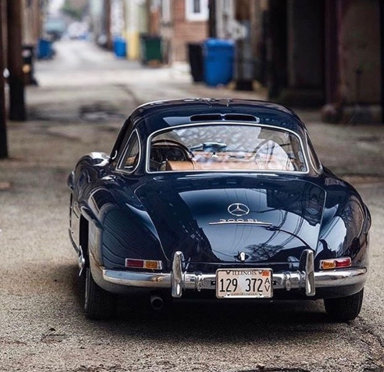 Classic Cars, Mercedes 300sl, Bmw Classic
