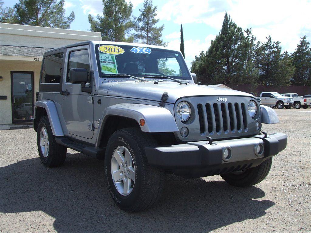 CottonwoodAutoSales Cottonwood Arizona AutoSales Jeep