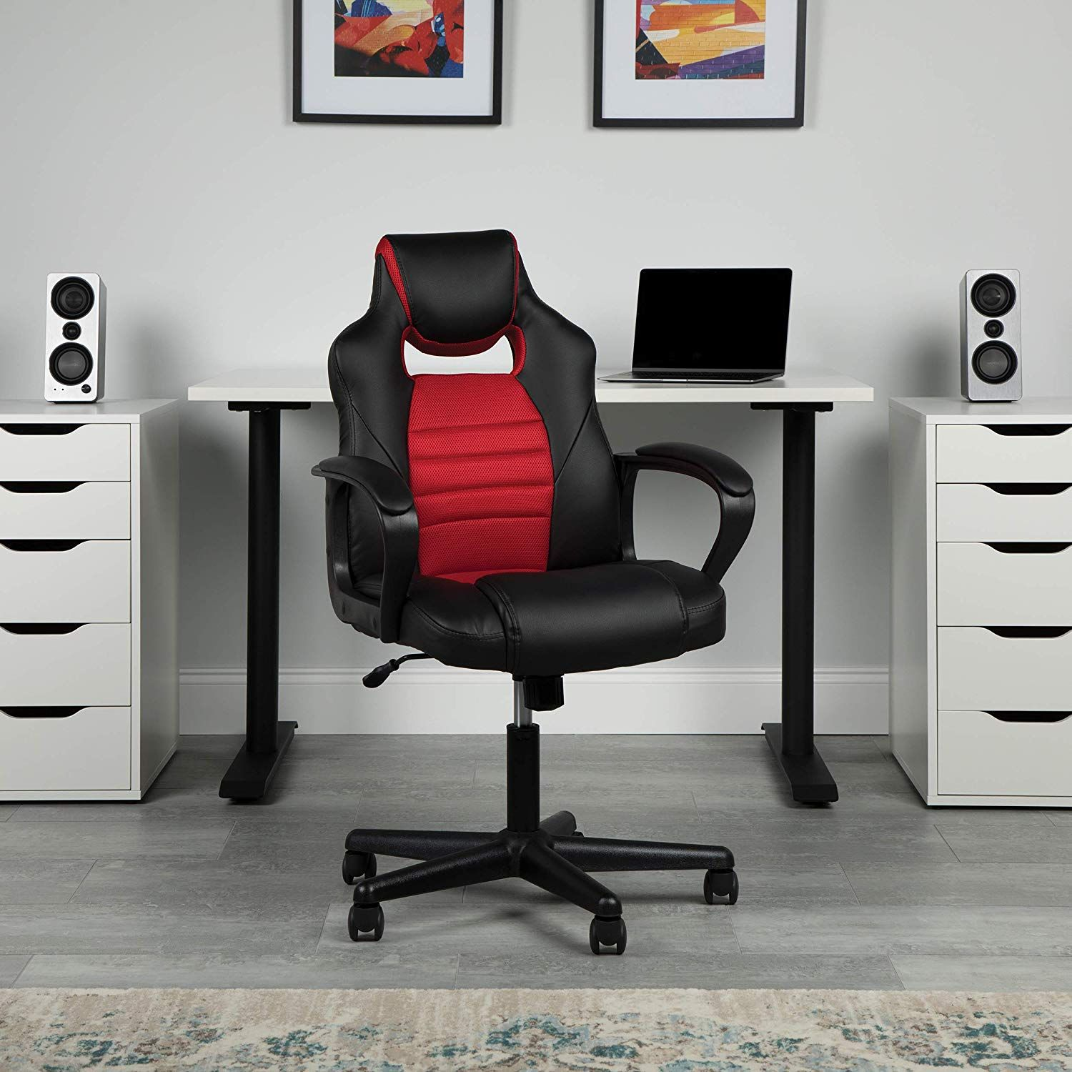 53.17 (reg 116) Essentials Gaming Chair Another great