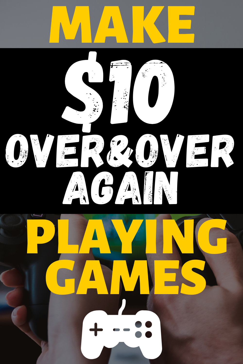 Earn Money Playing Games Games To Play Earn Money Earn Money Online
