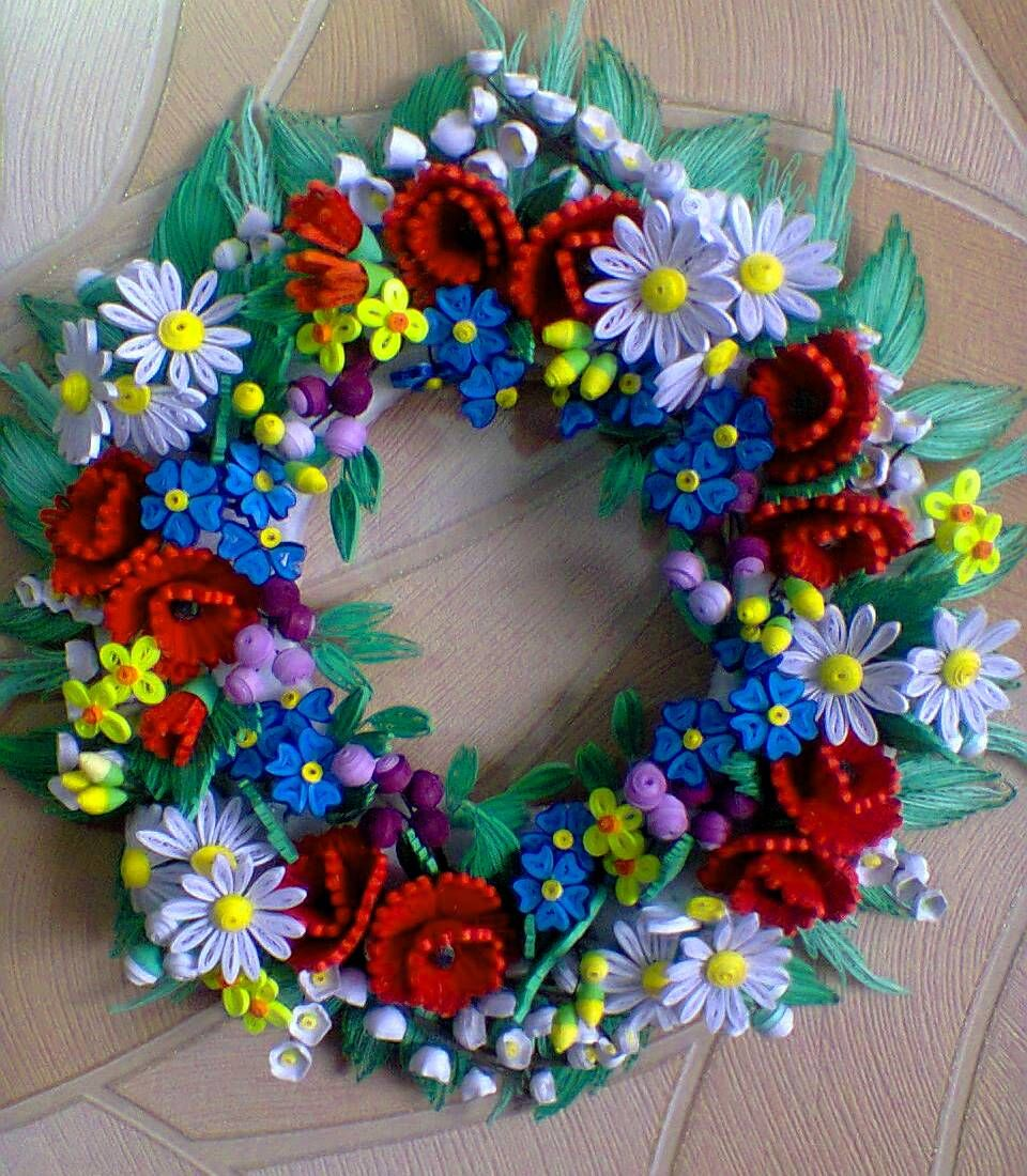 Items Pinterest Quilling Paper Quilling And Wreaths