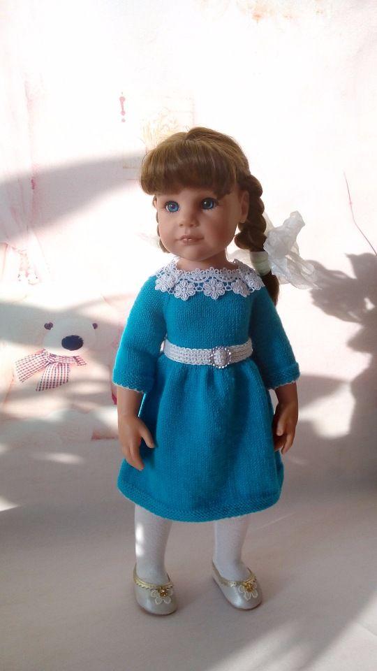 466f4642e259 Здравствуйте, дорогие любители кукол! Сегодня мы с моими девочками хотим  показать вам нашу новую