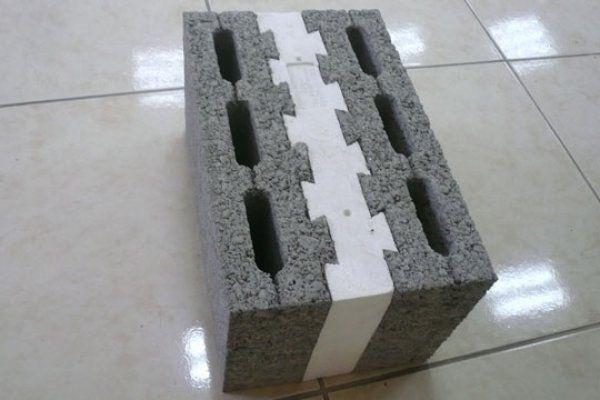Insulated Concrete Blocks Concrete Blocks Concrete Renewable Energy Projects