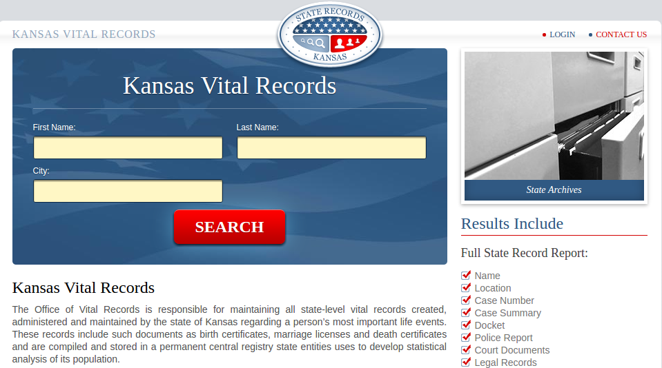 KS Marriage Records. If you need the KS marriage records