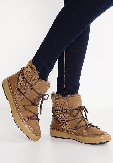 Camper PEU CAMI - Zapatos con cordones - braun/marrón