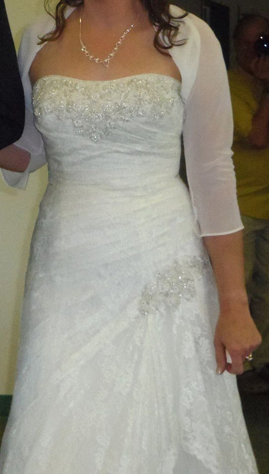 Custom Plus Size Wedding Dresses | Bridal gowns, Wedding dress and Gowns
