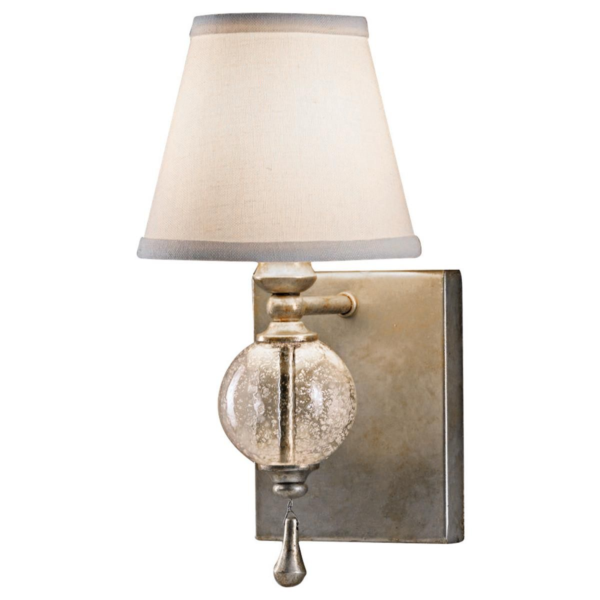 Classic Glass Ball Wall Sconce Traditional Wall Lighting Wall Sconce Lighting Wall Lights