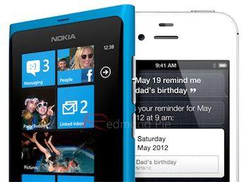 Windows Phone supera le vendite di iPhone in Italia