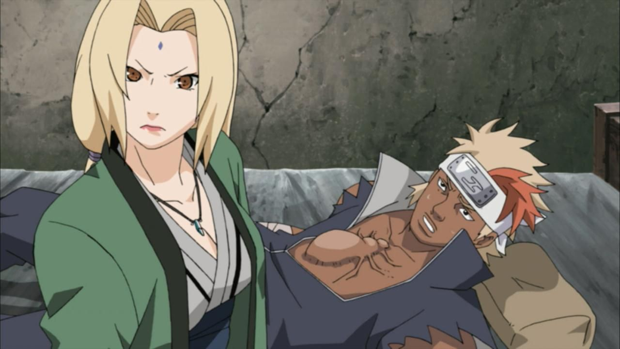 Naruto hentai epoides
