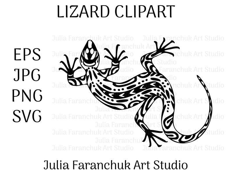 Lizard Svg Lizard Png Lizard Clipart Lizard Logo Wildlife Etsy In 2021 Lizard Clipart Lizard Logo Clip Art