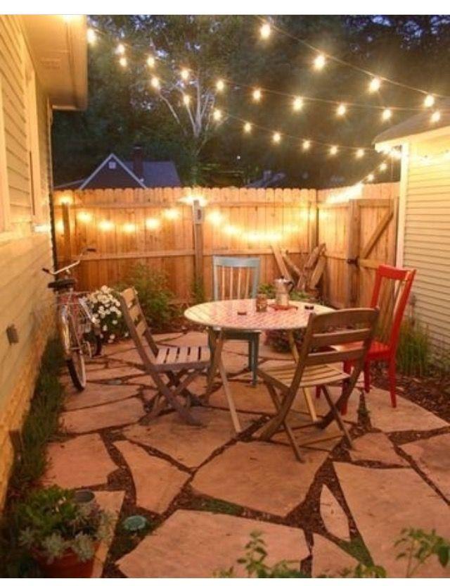 Pin de Billie en Porch and Patio | Pinterest