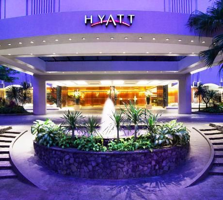 Hotel Deal Checker Grand Hyatt Singapore