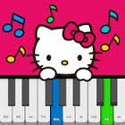 Want to feel really old? Hello Kitty is 40 years old. Celebrate with this new play-along piano app.