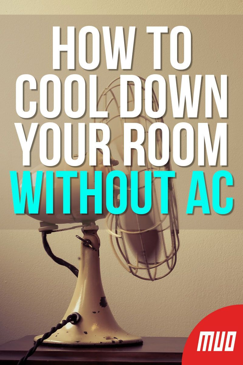 How To Cool Down Your Room Without Ac In 2020 Air Conditioner Units Diy Air Conditioner Cool Stuff
