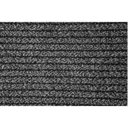 Photo of Carpet runner Ghana in anthracite CaracellaCaracella