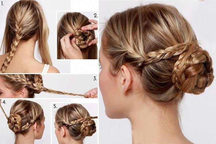 Top 3 Heavy Oily Hair Braided Hairstyles Easy Oily Hair Hairstyles Braid After Heavy Hair Oiling You Braided Hairstyles Easy Braided Hairstyles Oily Hair