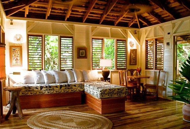 Kanopi House Jamaica Jamaica House Beach House Decor