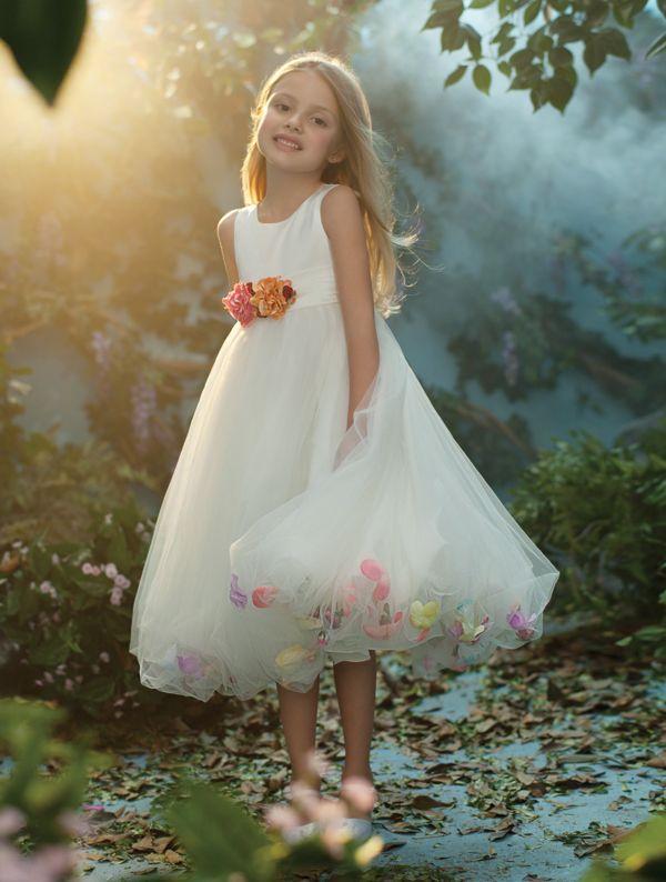 Disneys fairy tale weddings by alfred angelo snow white flower girl disneys fairy tale weddings by alfred angelo snow white flower girl dress style 711 mightylinksfo Gallery