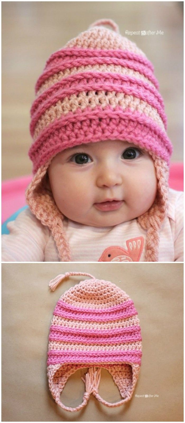 I have rounded up 20 Free and Easy Knitting Patterns for your ...