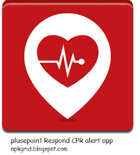 New CPR App PulsePoint Respond is ready to Download Cpr