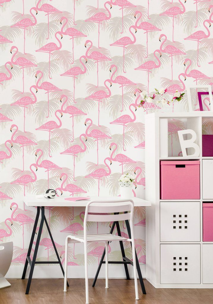 Flamingo In 2019 Porch Pink Bedroom Decor Girls