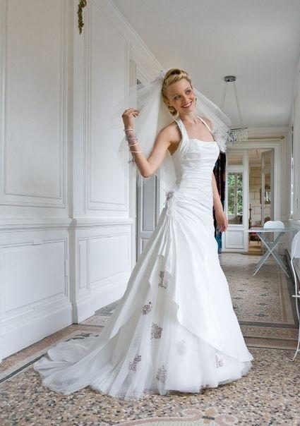 Robe de mariee valence drome