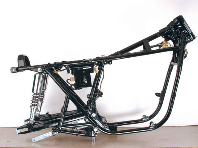cb750 frame - Google Search | motor cycle | Pinterest | Motorcycle ...