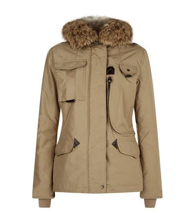 Parajumpers Denali Jacket available at harrods.com. Shop women's outdoor jackets online & earn