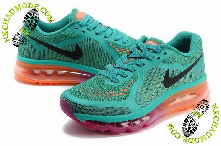 nike air max collection 2014 femme