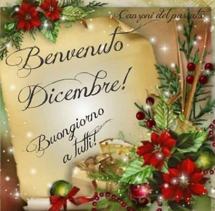 Pin di claudia de su frasi di buon giorno buongiorno for Frasi su dicembre