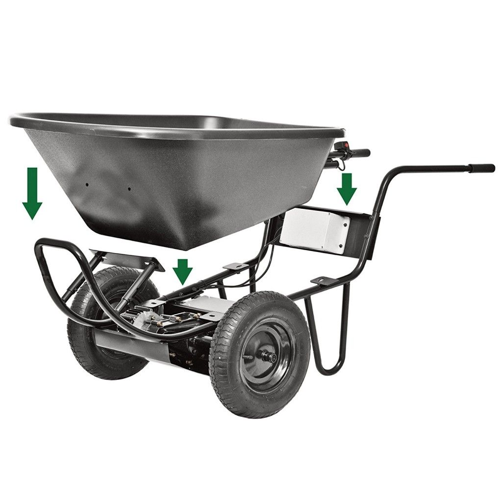 motorized garden cart | garden tools | pinterest | garden cart and