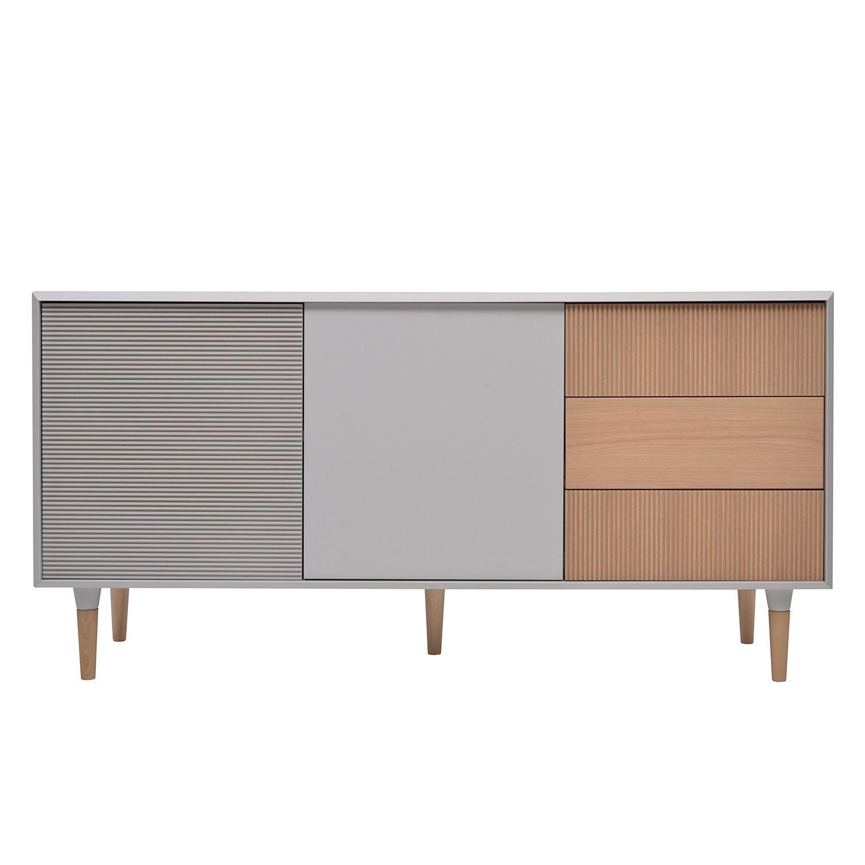 Sideboard Tempora   Grau