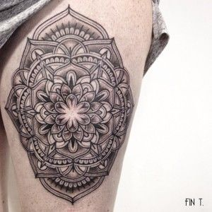 [36+] Tattoo Artist Kuala Lumpur