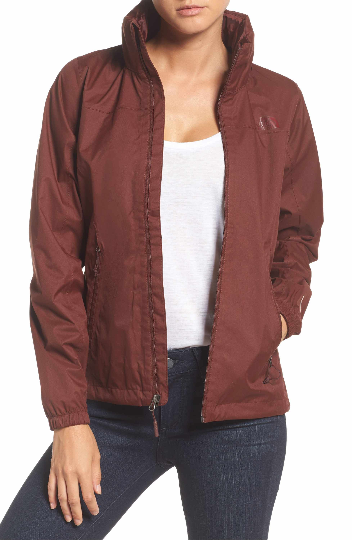The North Face Resolve Plus Waterproof Jacket Nordstrom Jackets Waterproof Jacket Raincoats For Women [ 3000 x 1956 Pixel ]