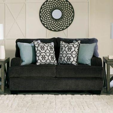 Best Benchcraft Charenton Loveseat Sofas Couches Home 400 x 300