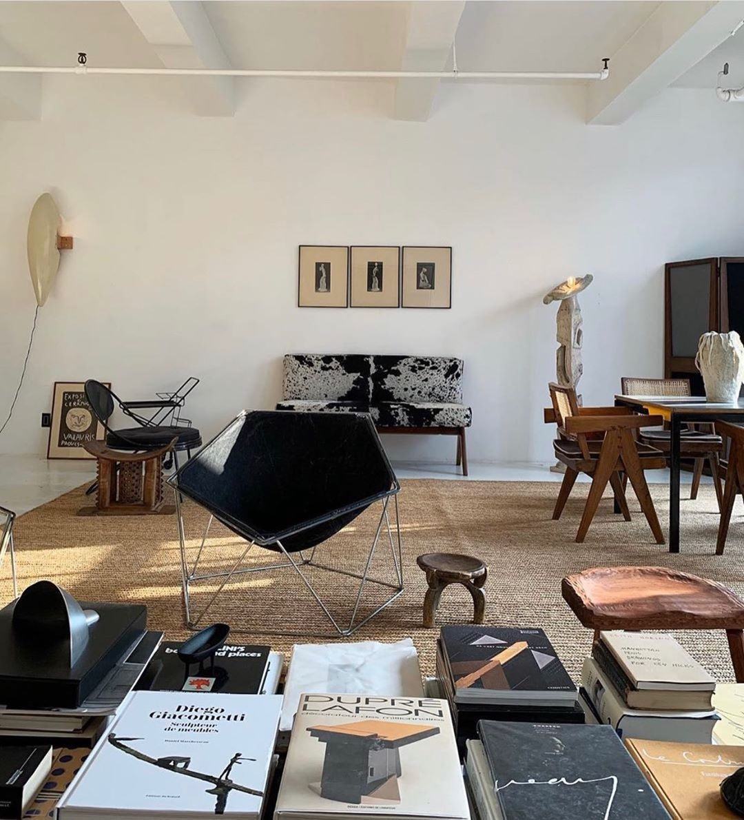 "Jolielot I Marlot   Amsterdam on Instagram: ""A dreamy interior to start the day"""