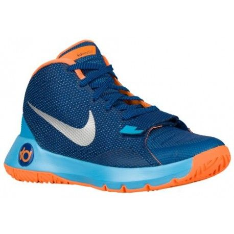 timeless design d8dea 22d42  76.49 nike blue basketball shoes,Nike KD Trey 5 III - Mens - Basketball -