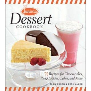 Juniors dessert cookbook ebook recipes to cook pinterest juniors dessert cookbook ebook forumfinder Gallery