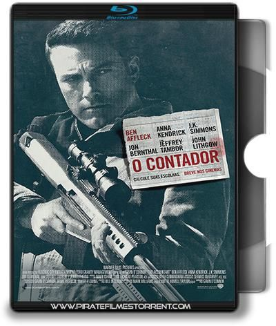O Contador The Accountant Movie Accounting Free Movies Online