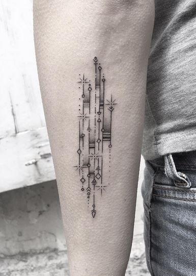 17 Tatuajes originales
