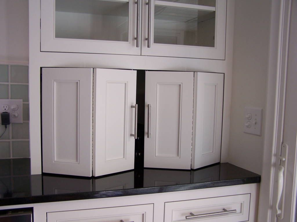Tambour Doors For Kitchen Cabinets Many Homemakers Would Have The