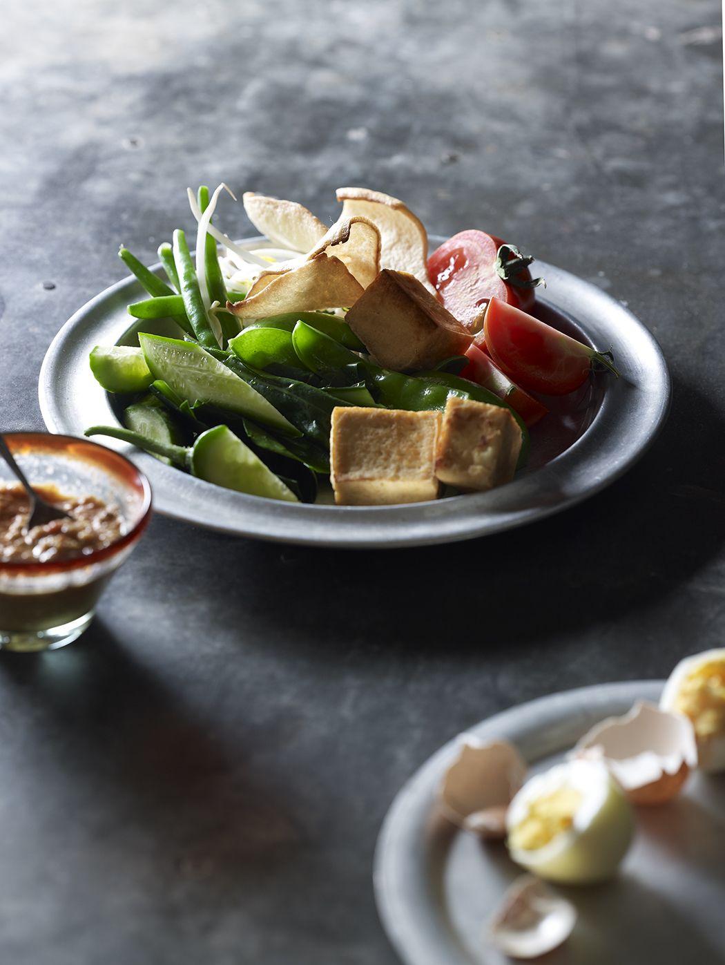 Mark Roper — Photographer Food, Bali