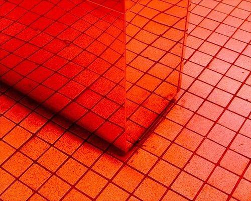Orange Grid Aesthetic Www Picswe Com