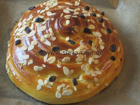 Nutella Pudding Schnecke Xxl Mit Mandeln Und Rosinen Rezept Kochen Und Backen Dessert Ideen Kuchen Und Torten